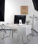 Bureau Studio Photo Lyon